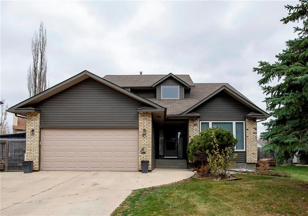 FEATURED LISTING: 83 Myles Robinson Way Winnipeg
