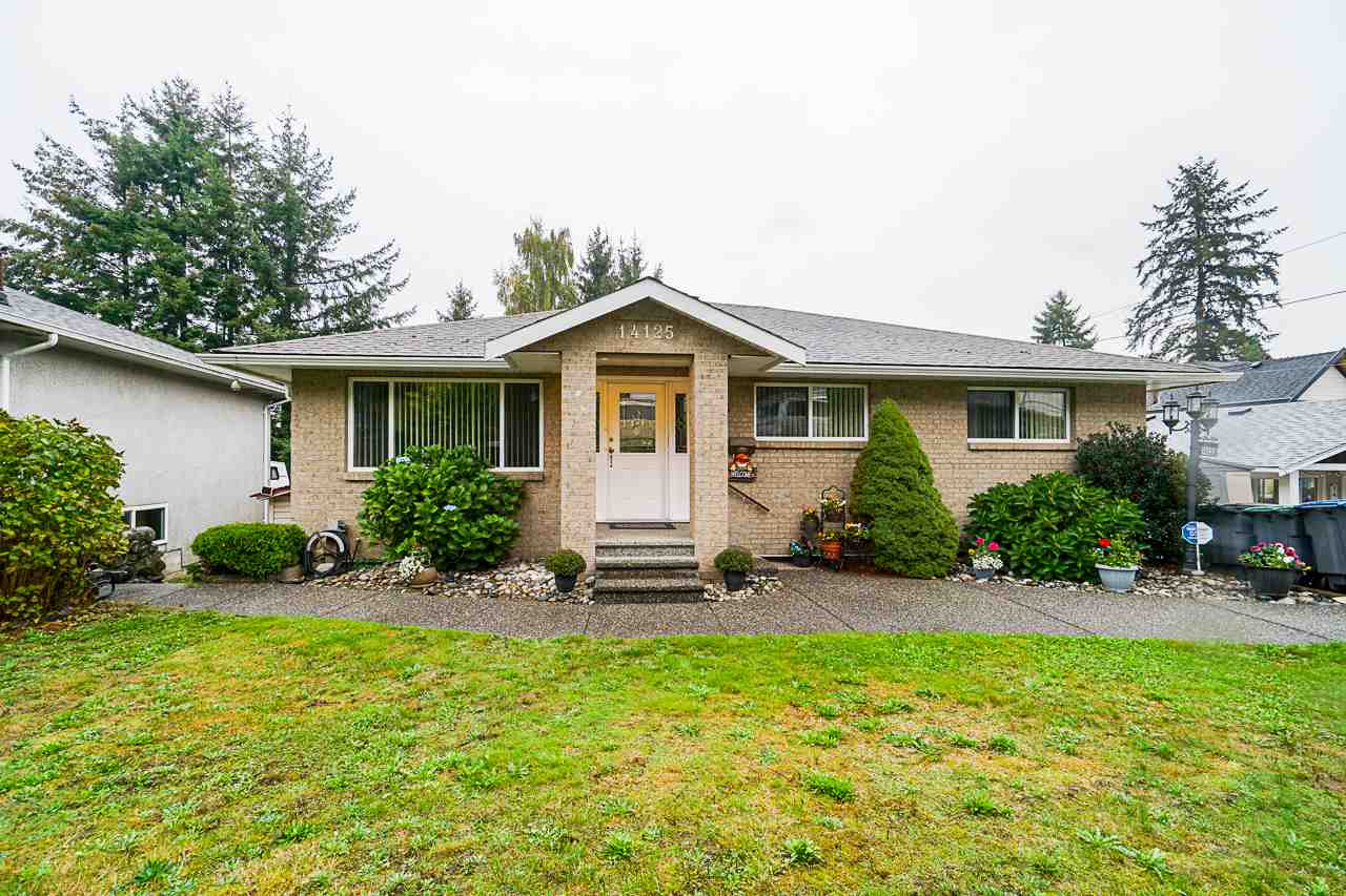 FEATURED LISTING: 14125 115 Avenue Surrey