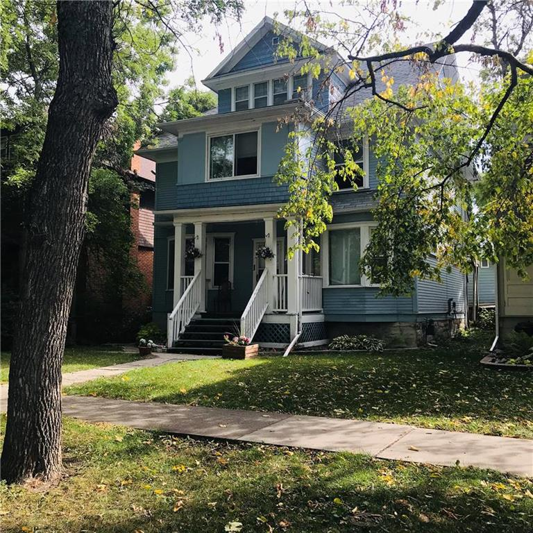 FEATURED LISTING: 121 Canora Street Winnipeg