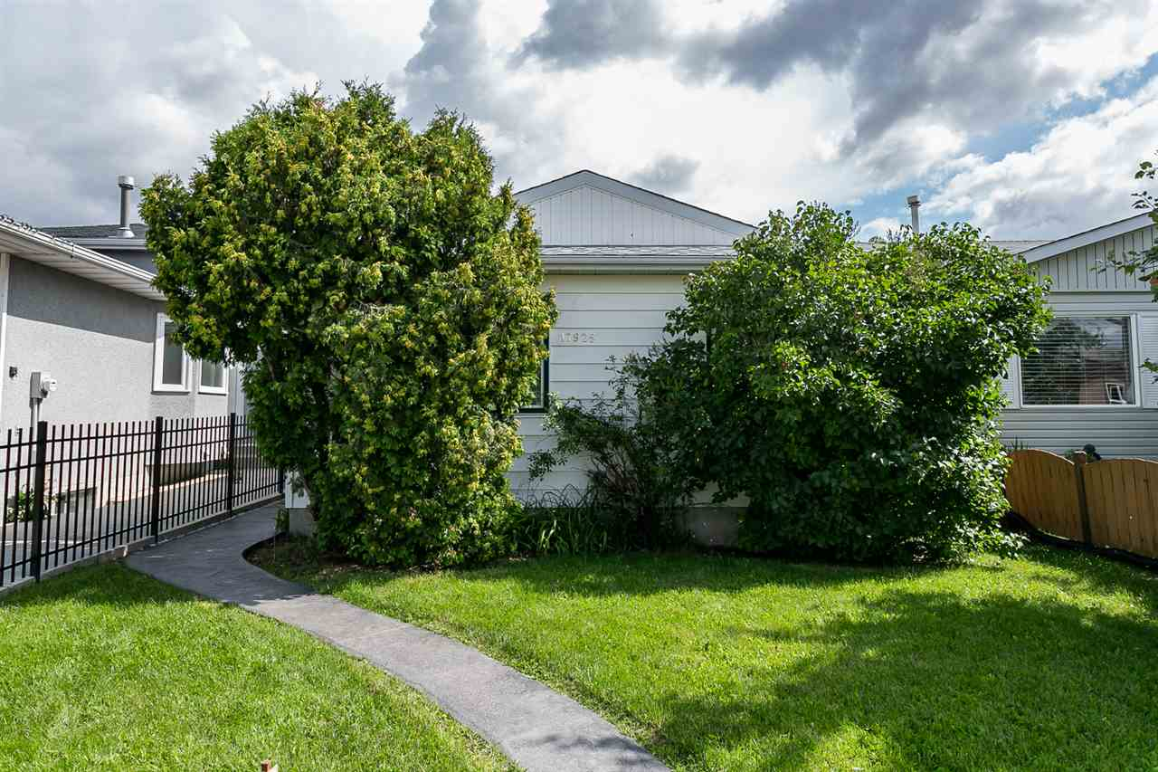 FEATURED LISTING: 17925 91A Street Edmonton