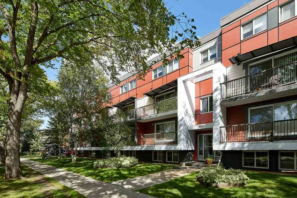 FEATURED LISTING: 16 - 10931 83 Street Edmonton