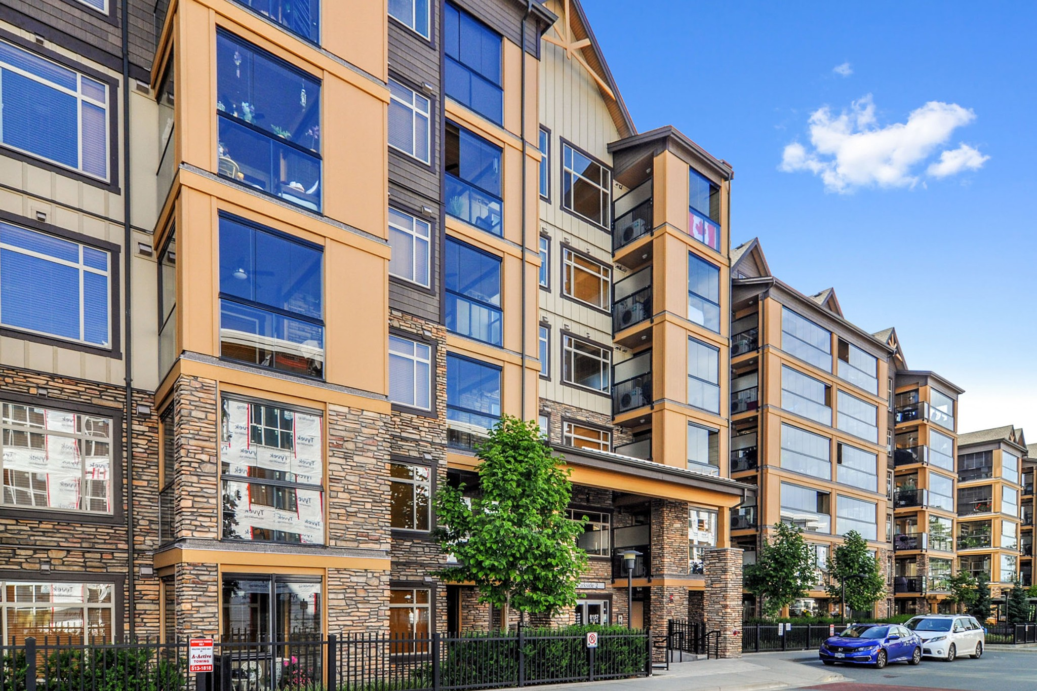 FEATURED LISTING: 210 - 8157 207 Street Langley