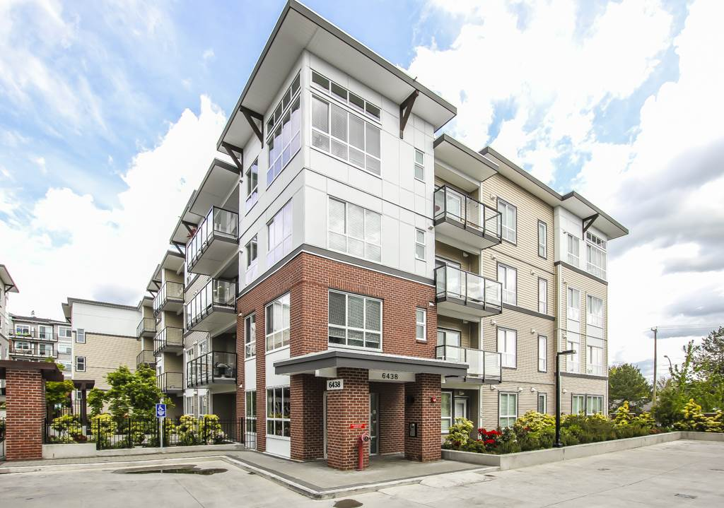FEATURED LISTING: 306 - 6438 195A Street Surrey