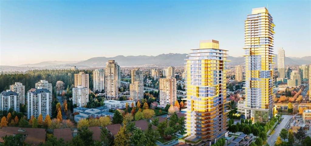 FEATURED LISTING: 1502 - 6288 CASSIE Avenue Burnaby