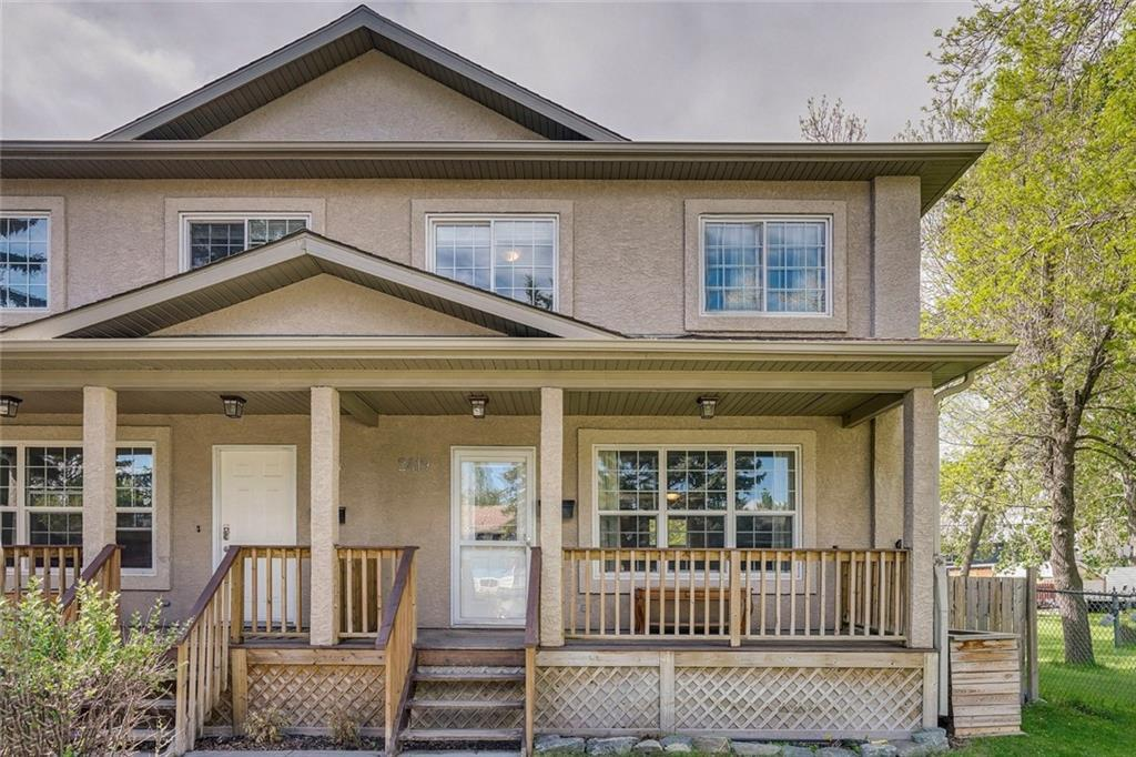 FEATURED LISTING: 2419 53 Avenue Southwest Calgary