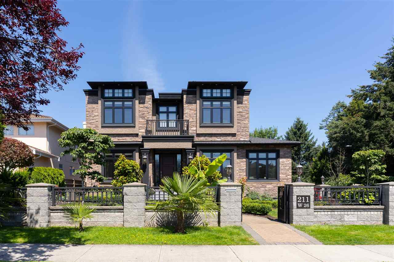 FEATURED LISTING: 211 26TH Avenue West Vancouver