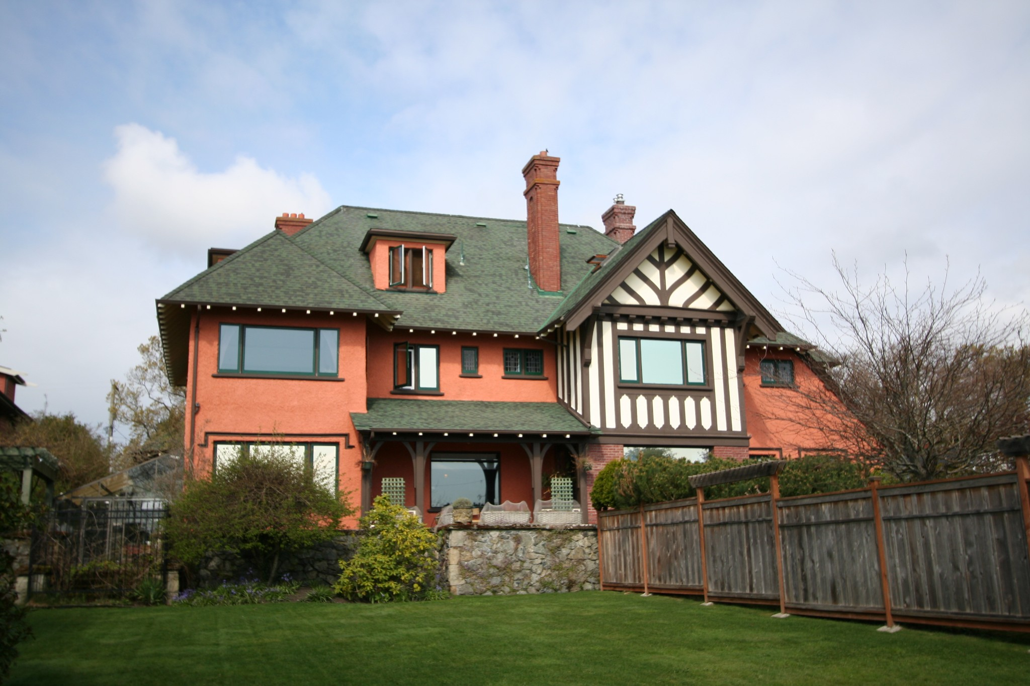 FEATURED LISTING: 2391 Beach Dr Oak Bay