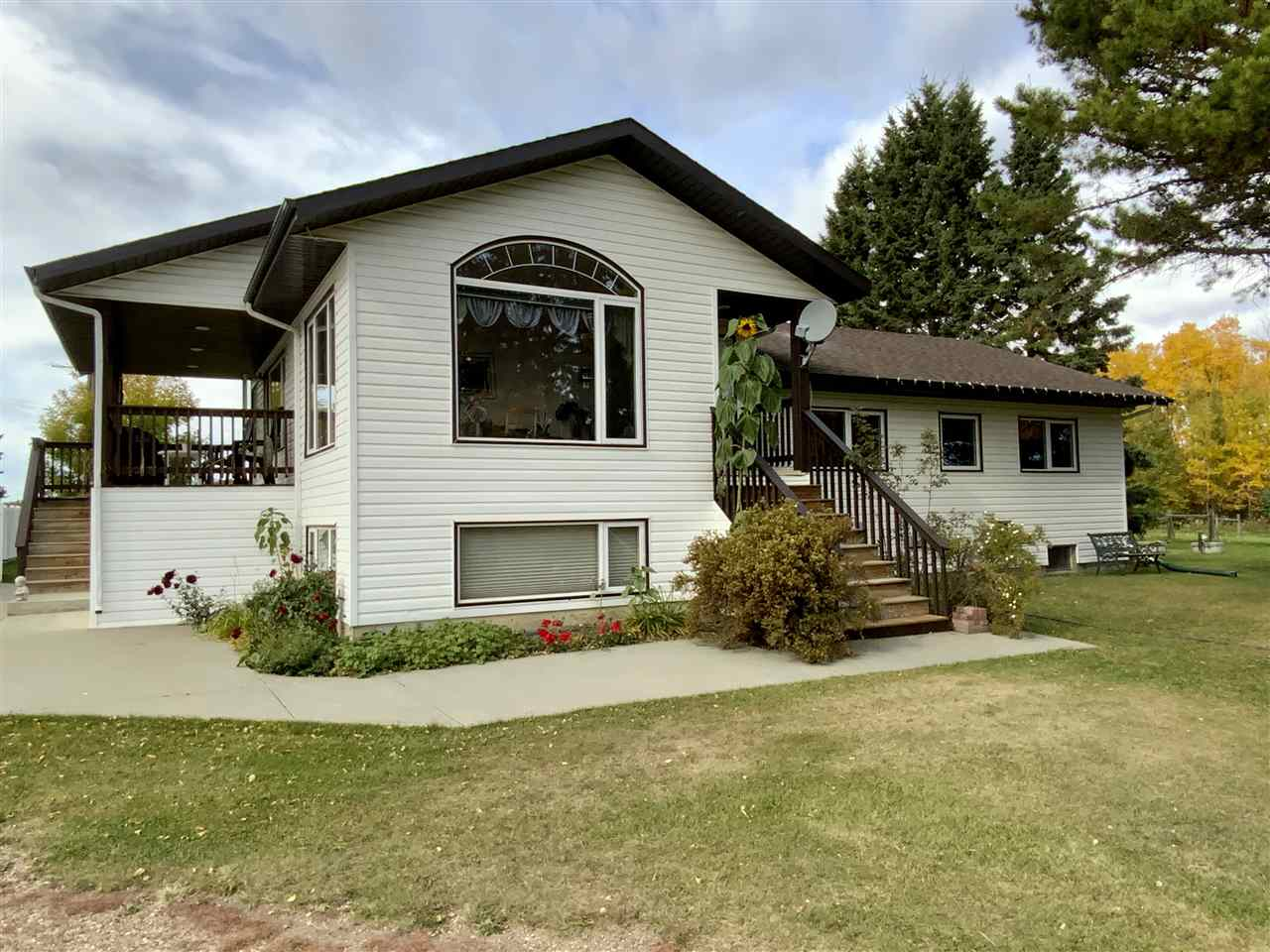 FEATURED LISTING: 472080 RGE RD 245 Rural Wetaskiwin County