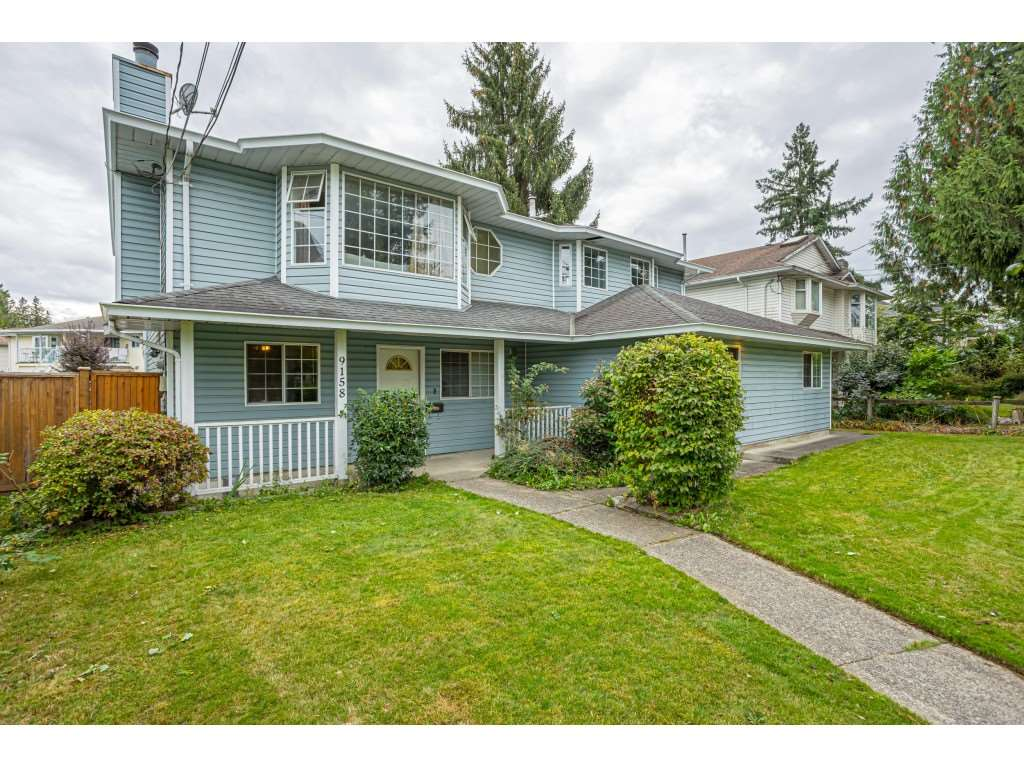 FEATURED LISTING: 9158 156 Street Surrey