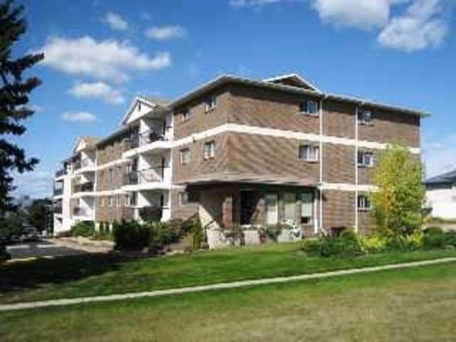 FEATURED LISTING: 201 - 104 10 Street Cold Lake