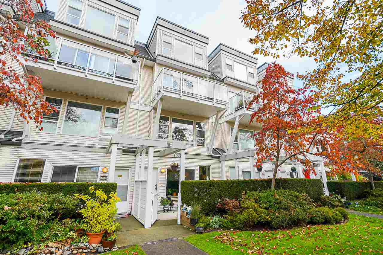 FEATURED LISTING: 29 - 2723 KENT Avenue East Vancouver