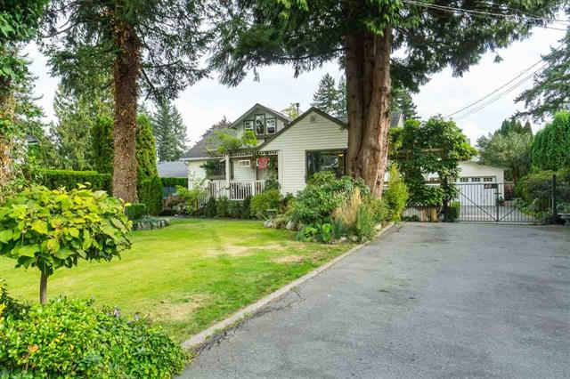 FEATURED LISTING: 4012 207 Street Langley