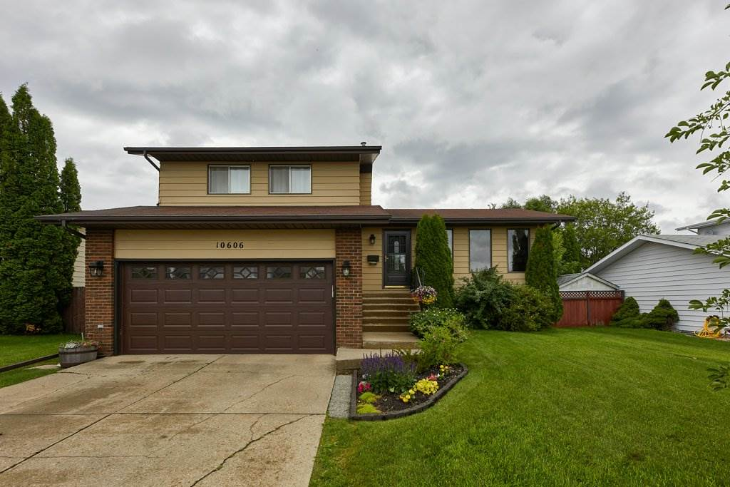 FEATURED LISTING: 10606 89 Street Morinville