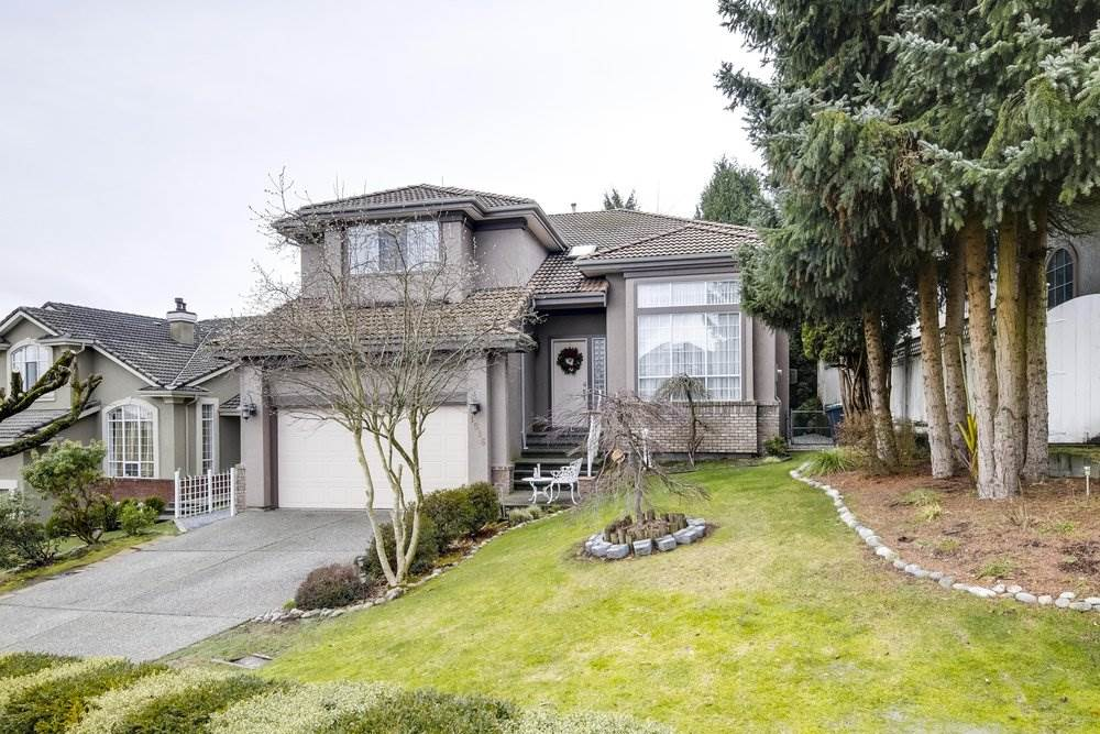 FEATURED LISTING: 1516 PINETREE Way Coquitlam