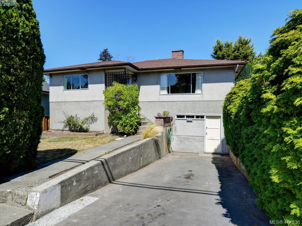 FEATURED LISTING: 888 Darwin Ave VICTORIA