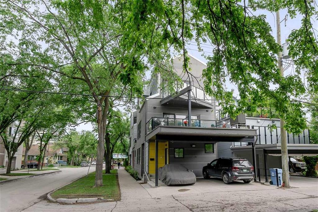 FEATURED LISTING: 3 - 279 Hugo Street Winnipeg