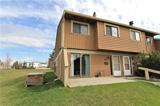 FEATURED LISTING: 26 - 4940 39 Avenue Southwest Calgary