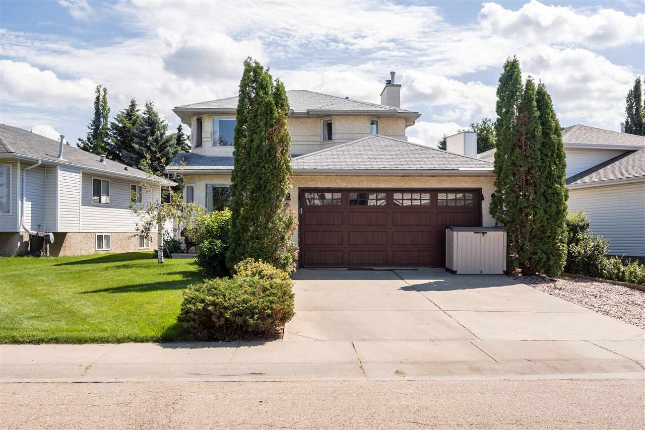 FEATURED LISTING: 84 JEFFERSON Road Edmonton