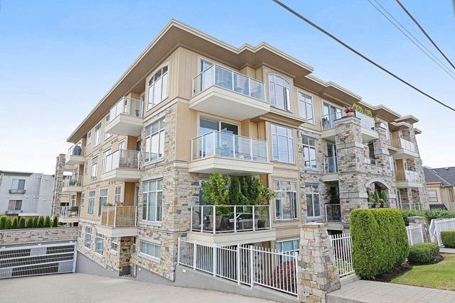 FEATURED LISTING: 207 - 15164 PROSPECT AVENUE White Rock