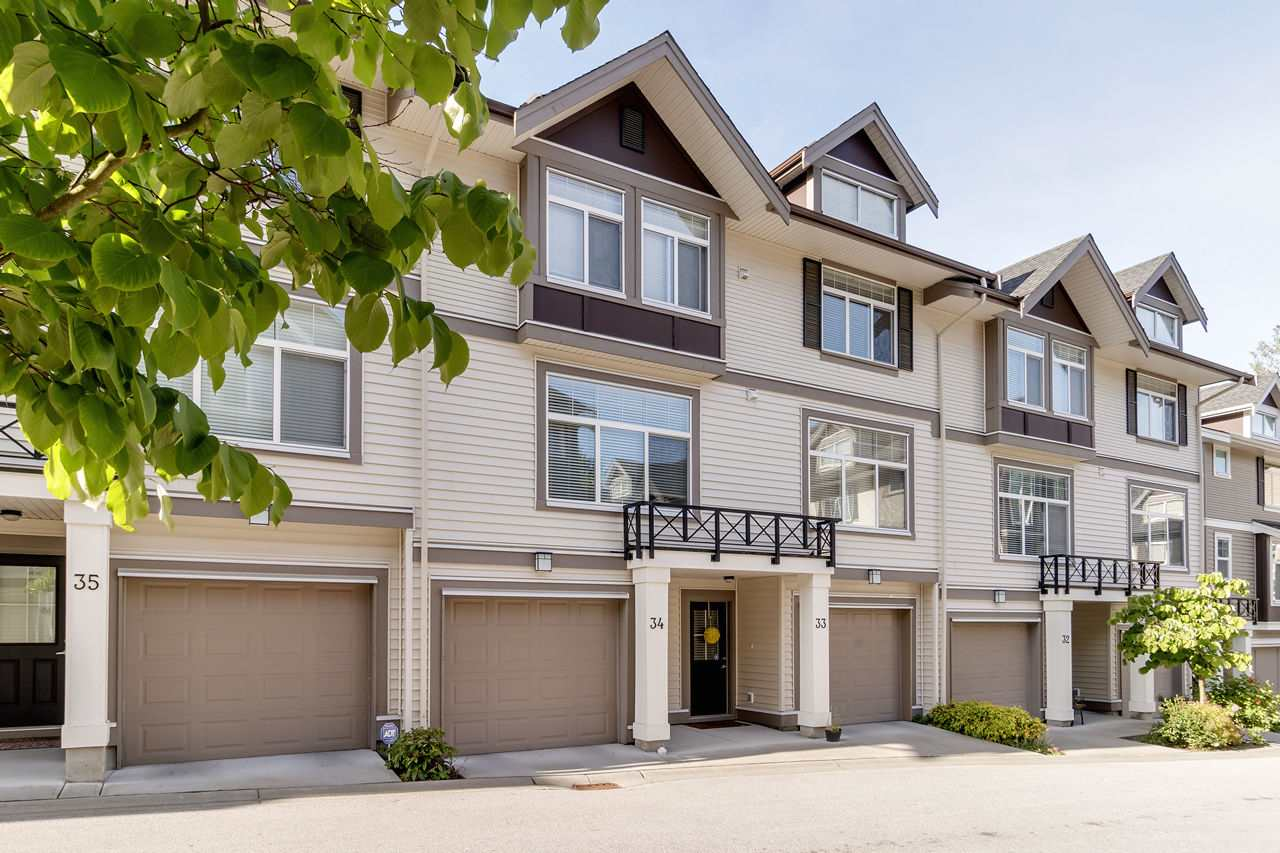FEATURED LISTING: 34 - 14377 60 Avenue Surrey