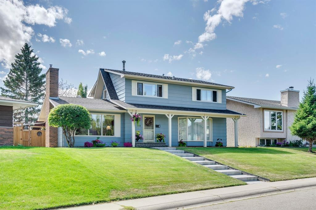 FEATURED LISTING: 831 LAKE LUCERNE Drive Southeast Calgary