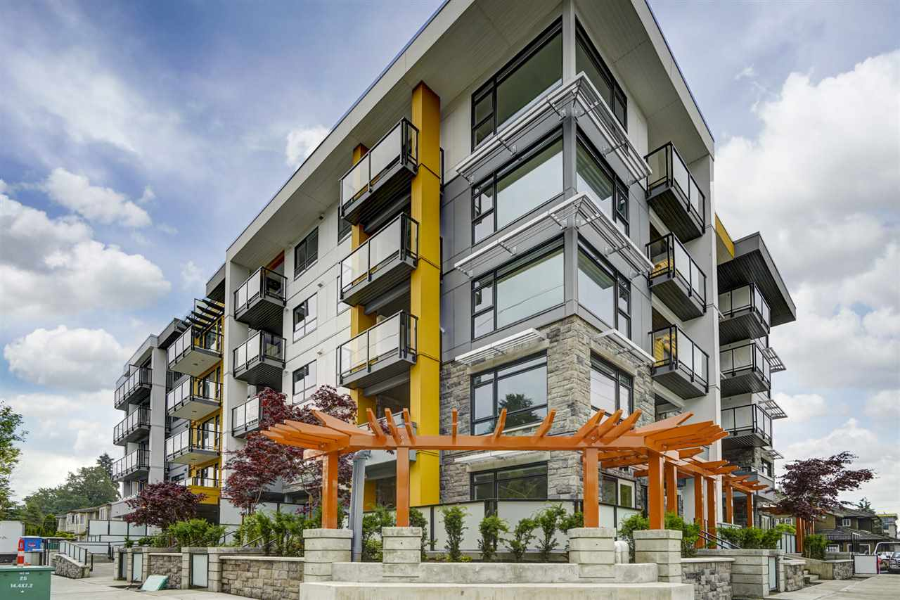 FEATURED LISTING: 603 - 1519 CROWN Street North Vancouver