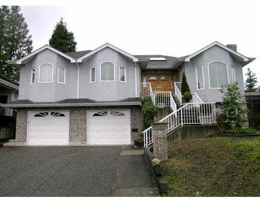 "Main Photo: 6069 KEITH ST in Burnaby: South Slope House for sale in ""SOUTH SLOPE"" (Burnaby South)  : MLS®# V572372"