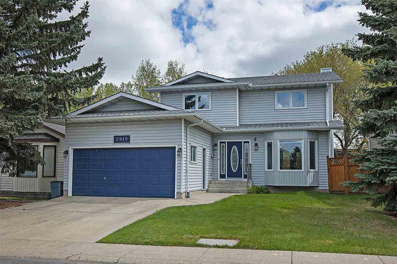 FEATURED LISTING: 2919 104 Street Edmonton