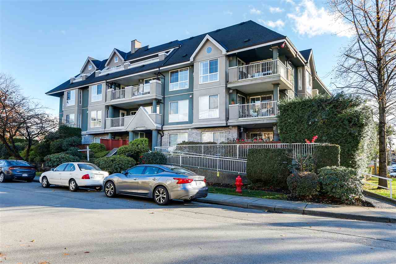 FEATURED LISTING: 202 - 2388 WELCHER Avenue Port Coquitlam