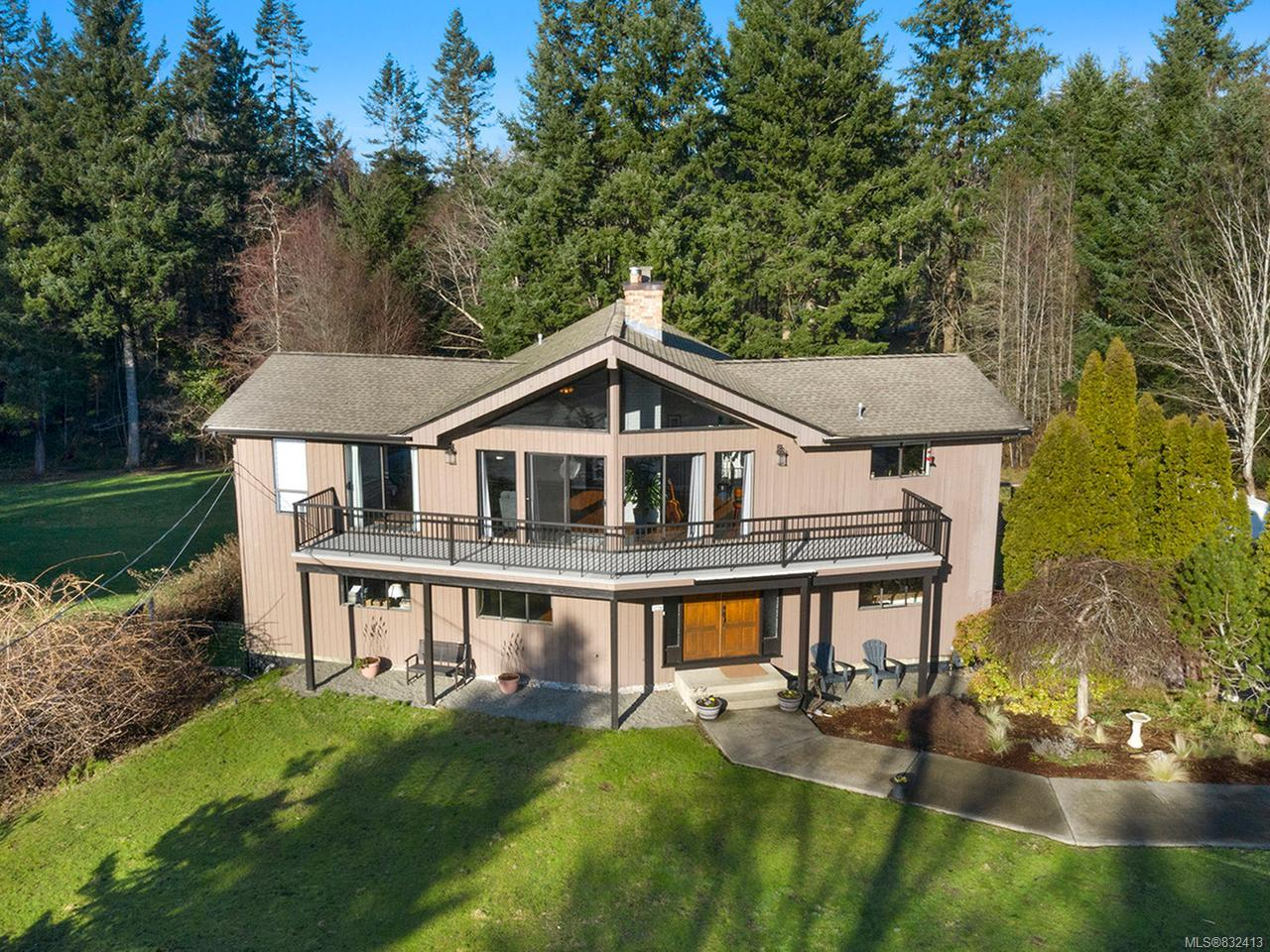 FEATURED LISTING: 1226 Walter Gage St COMOX