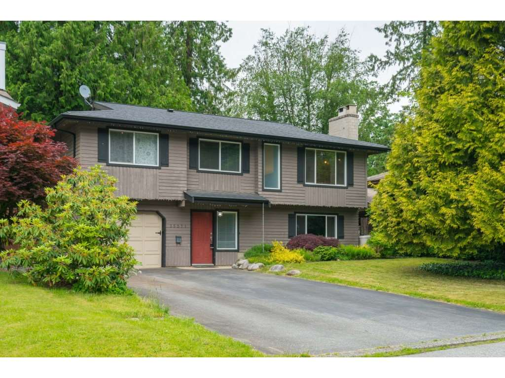 FEATURED LISTING: 35371 WELLS GRAY Avenue Abbotsford