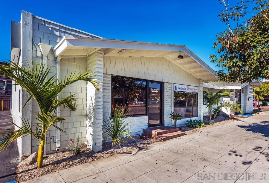 FEATURED LISTING: 4526-38 CASS STREET SAN DIEGO