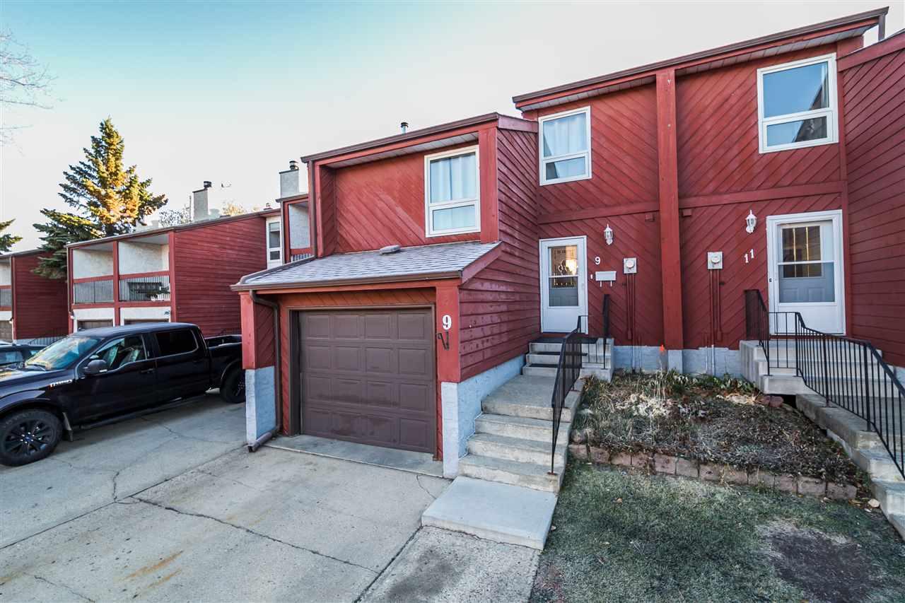 FEATURED LISTING: 9 Lorelei Close Edmonton