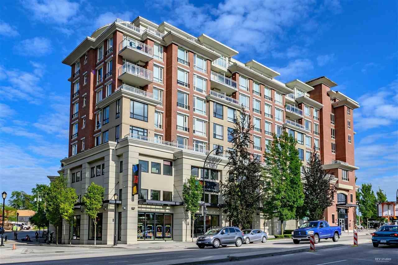 FEATURED LISTING: 514 4078 KNIGHT Street Vancouver