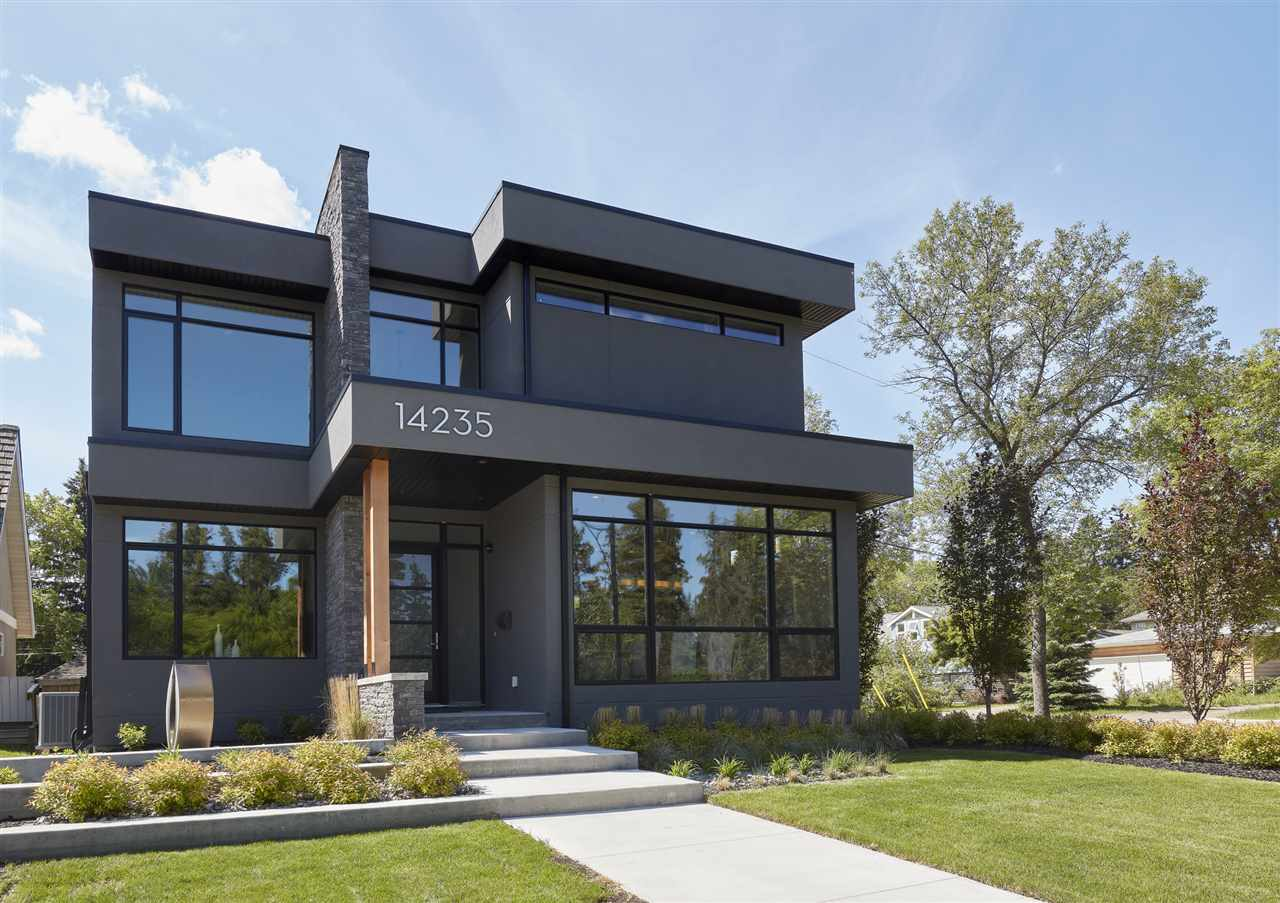 FEATURED LISTING: 14235 SUMMIT Drive Edmonton