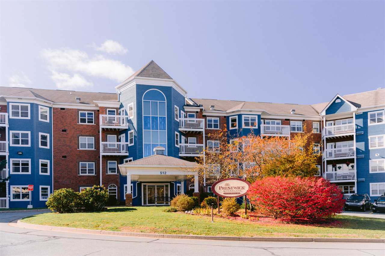 FEATURED LISTING: 107 - 512 Parkland Drive Halifax