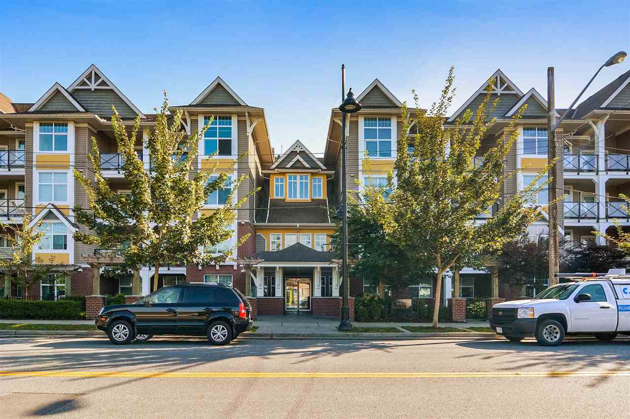FEATURED LISTING: 212 - 17712 57A Avenue Surrey