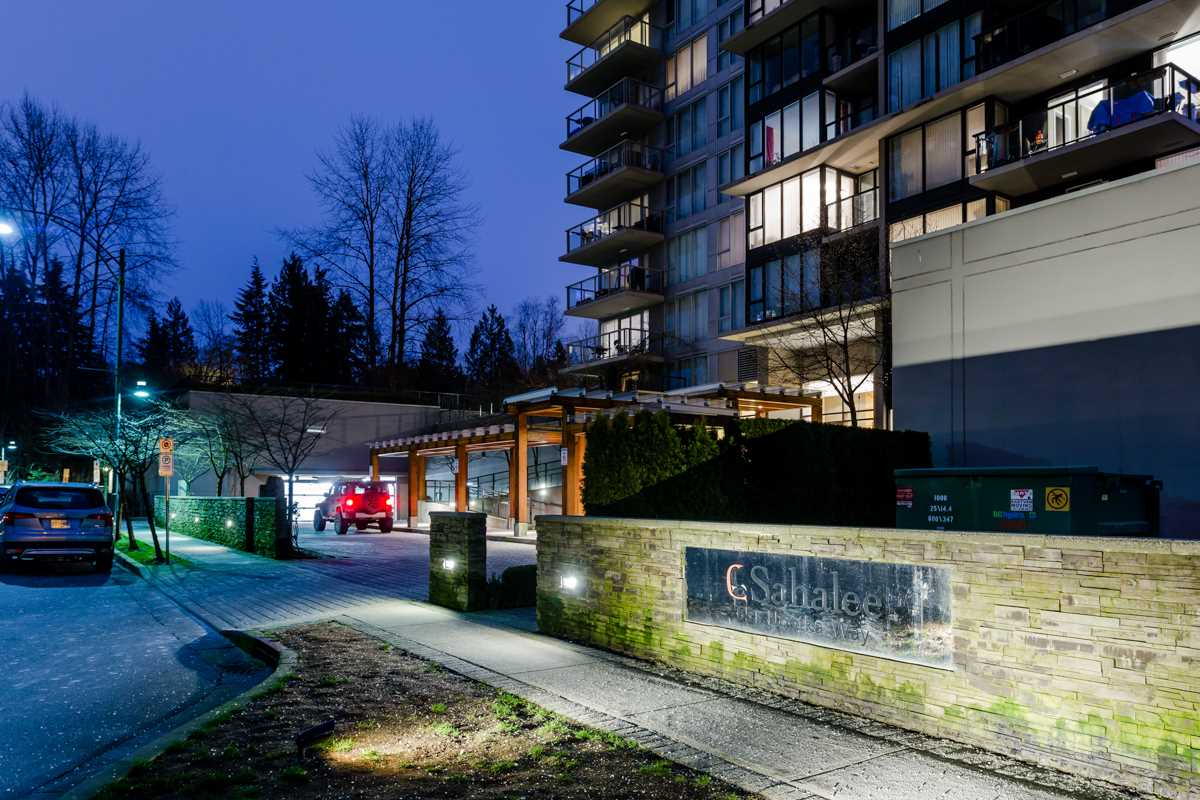 FEATURED LISTING: 2308 - 651 NOOTKA Way Port Moody