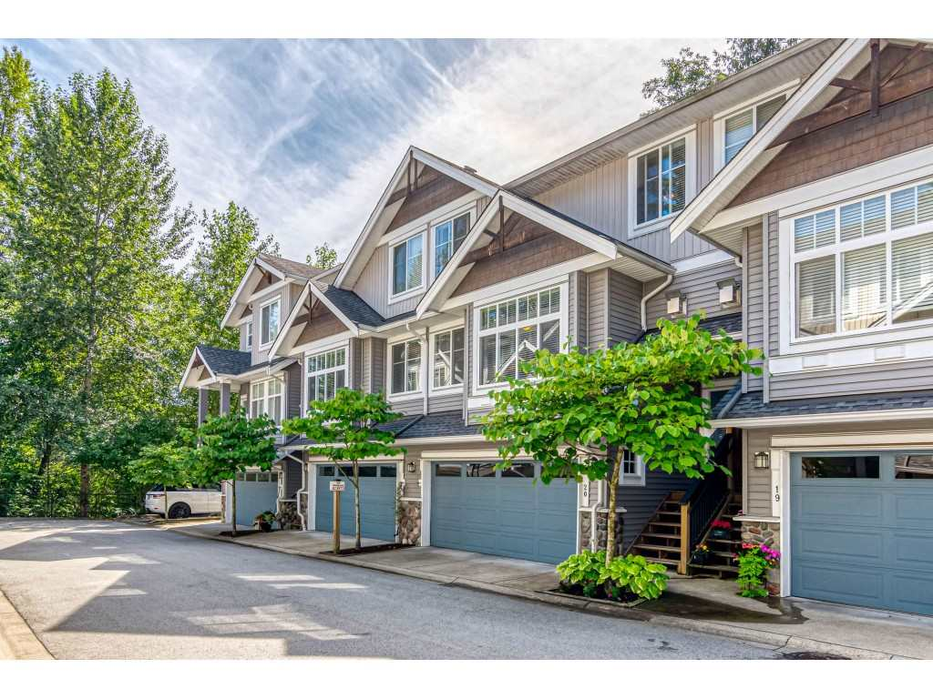 FEATURED LISTING: 20 - 21704 96 Avenue Langley