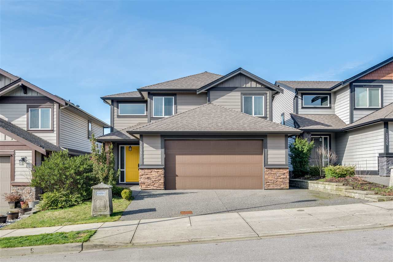 FEATURED LISTING: 13351 236 Street Maple Ridge
