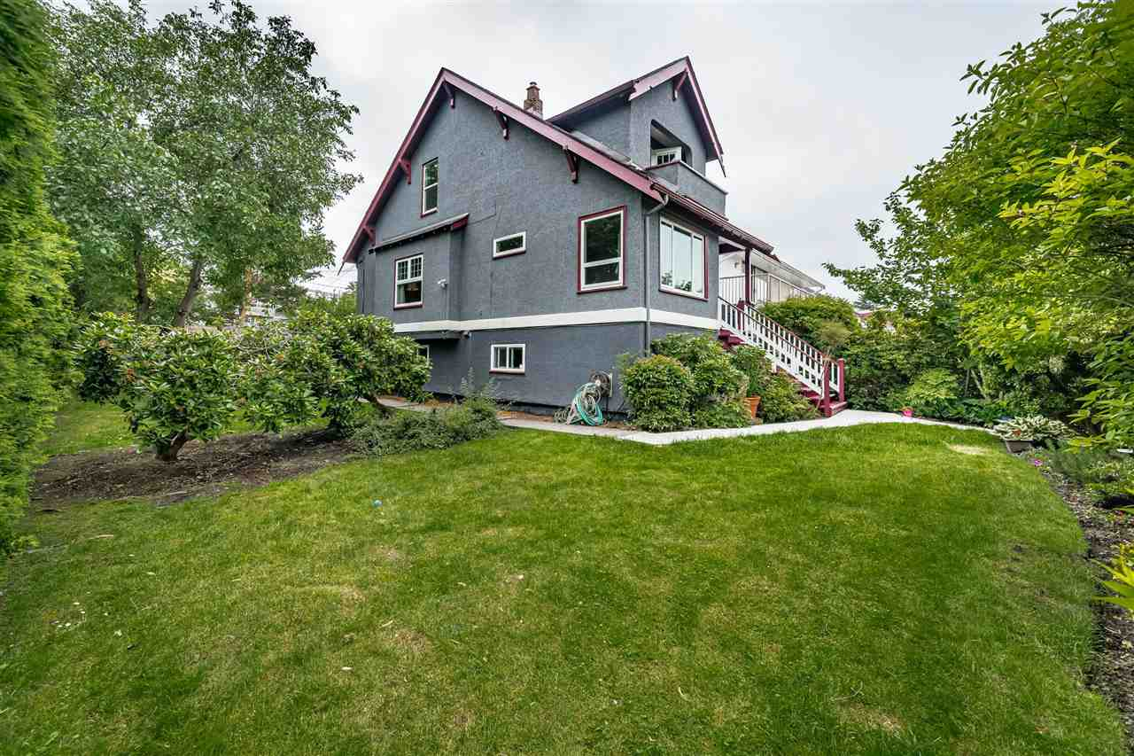 FEATURED LISTING: 494 18TH Avenue East Vancouver