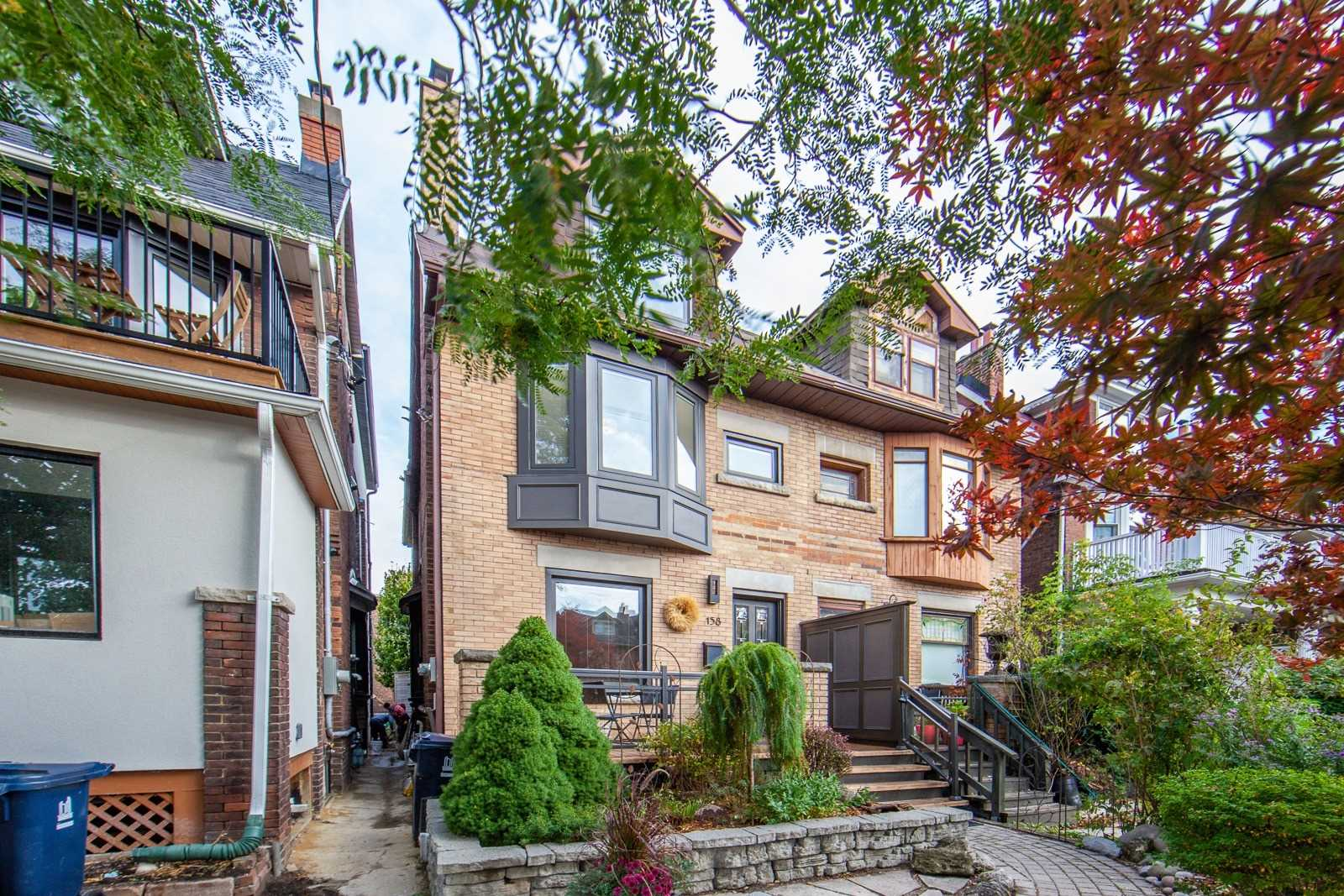 FEATURED LISTING: 158 Fulton Avenue Toronto