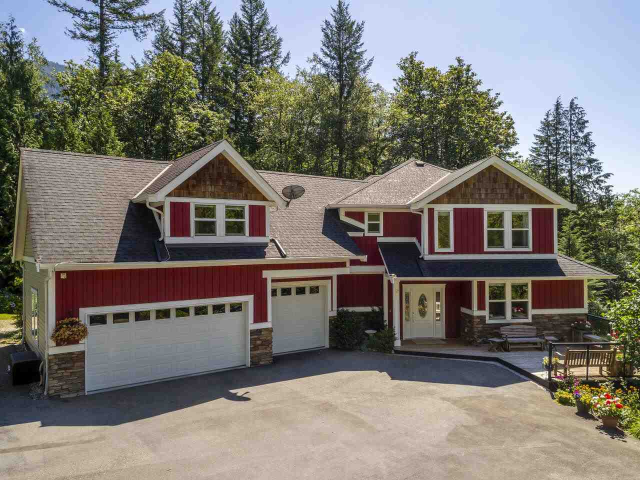 FEATURED LISTING: 36198 CASCADE RIDGE Drive Mission