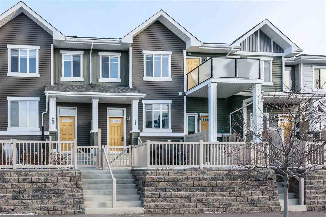 FEATURED LISTING: 21 - 2905 141 Street Edmonton