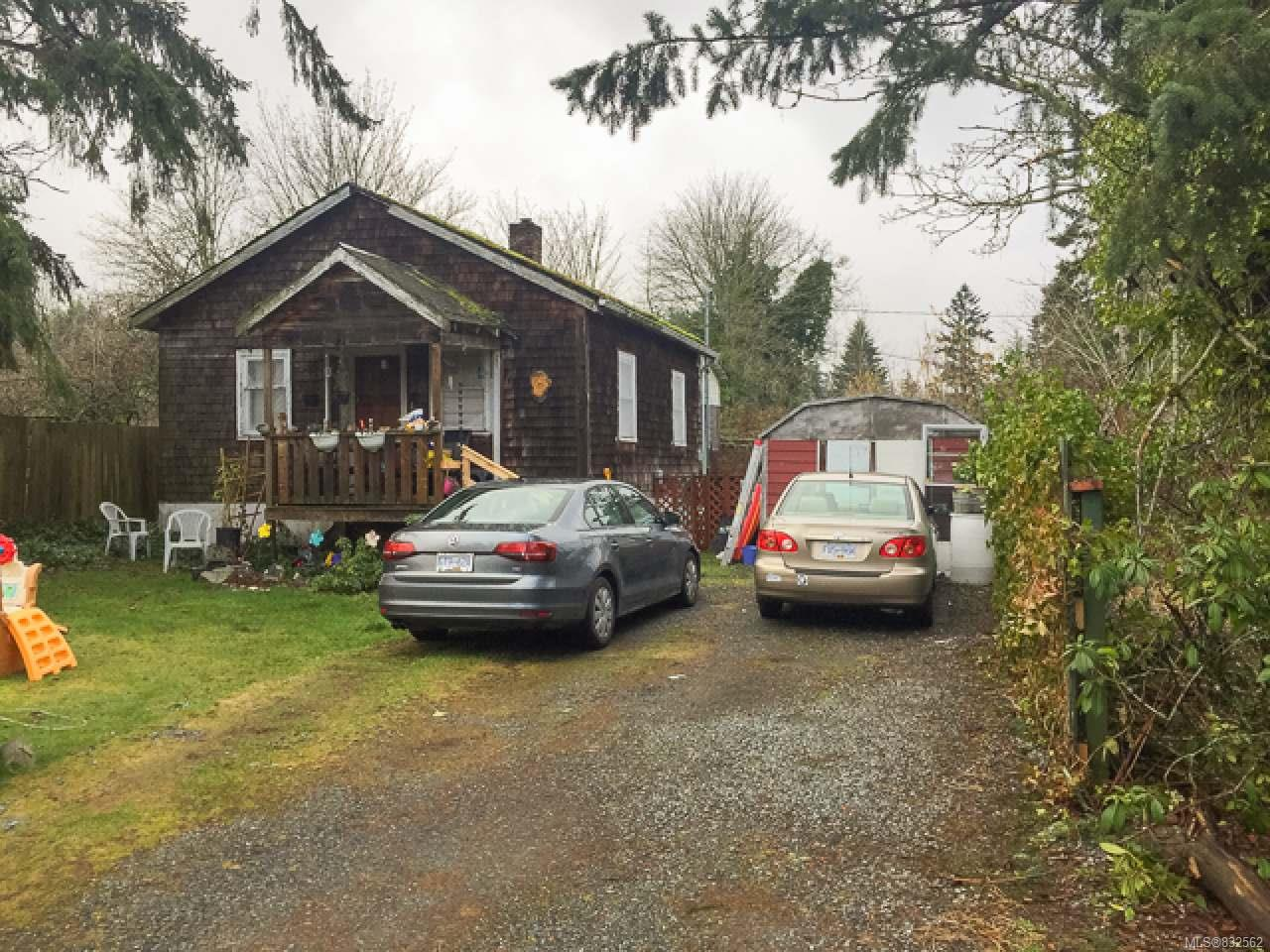 FEATURED LISTING: 2261 East Wellington Rd NANAIMO