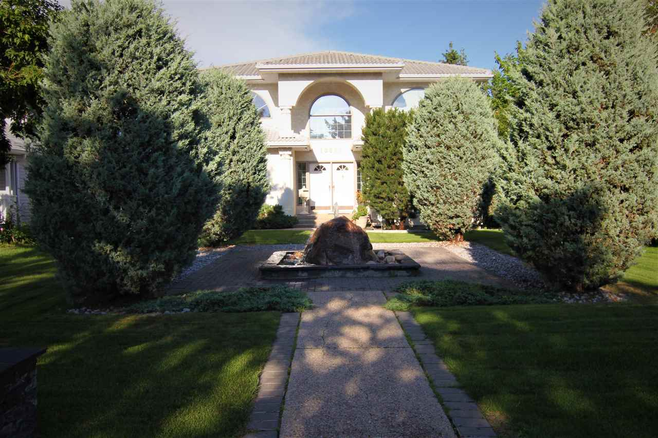 FEATURED LISTING: 10507 131 Street Edmonton
