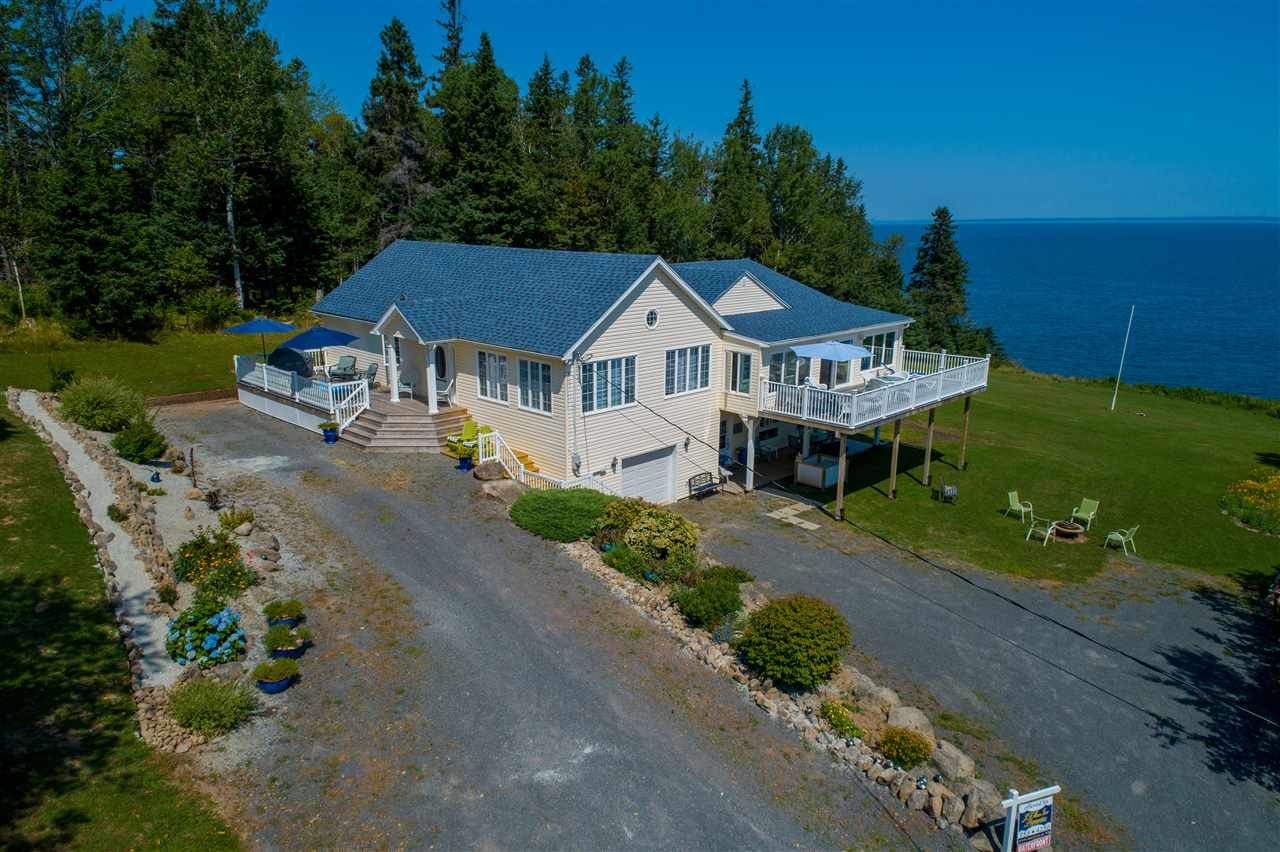 FEATURED LISTING: 159 Campbell Road Chance Harbour