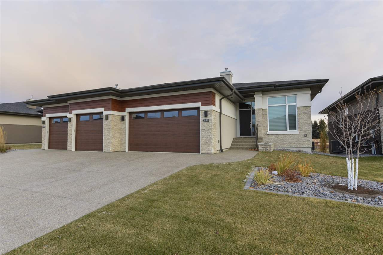FEATURED LISTING: 938 WOOD Place Edmonton