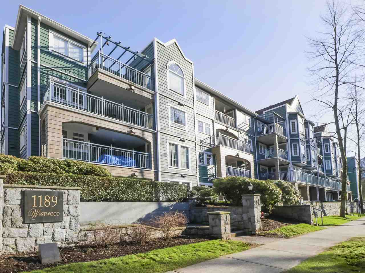 FEATURED LISTING: 305 1189 WESTWOOD Street Coquitlam