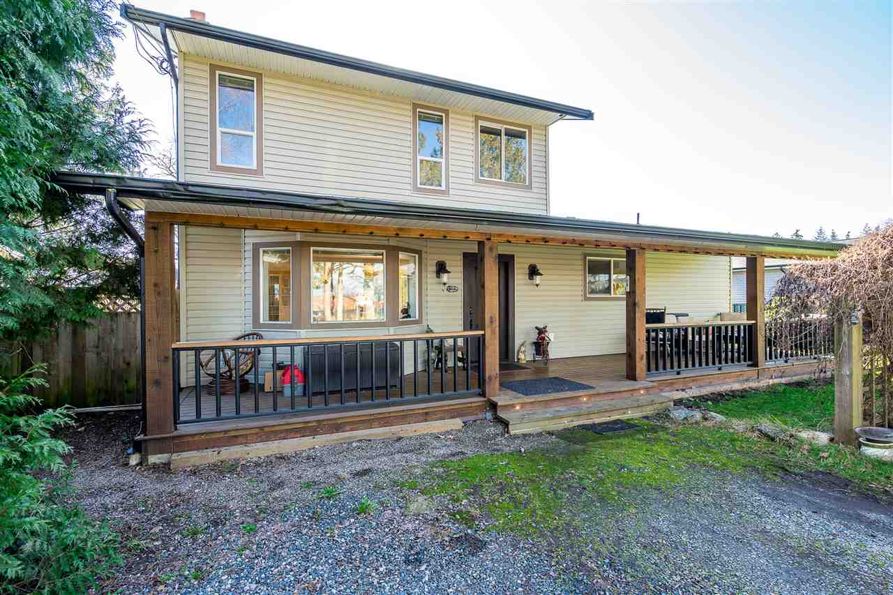 FEATURED LISTING: 6666 LADNER TRUNK Road Ladner